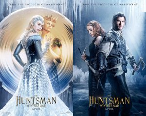 the huntsman winters war 2