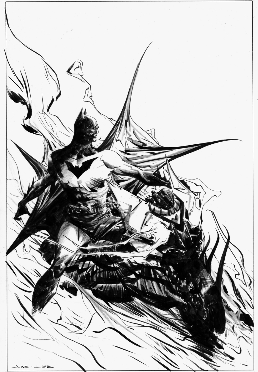 Jae Lee Bat