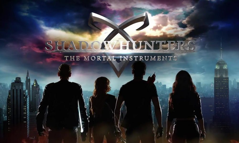 Shadowhunters – 1ª Temporada