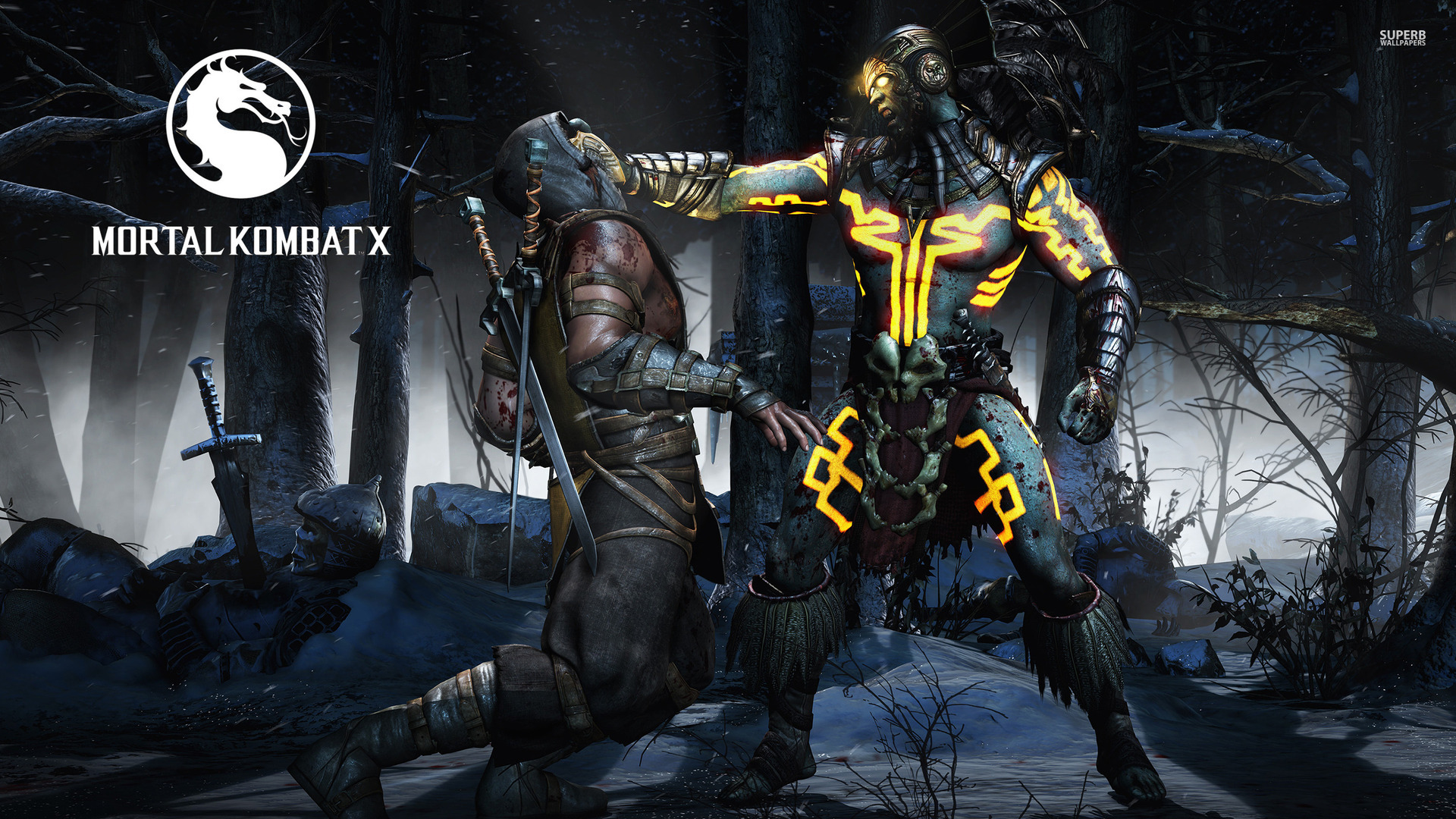 Amazing-Mortal-Kombat-X-Wallpaper