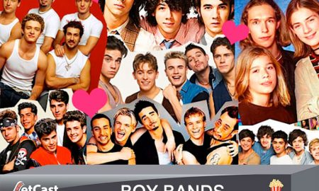 Boy Bands
