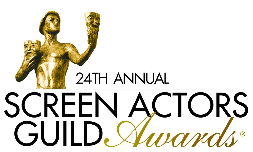 Termômetro do Oscar: os vencedores do SAG Awards 2018