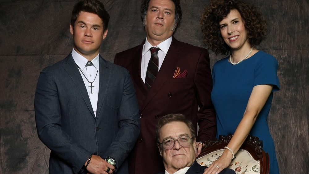 HBO anuncia comédia 'The Righteous Gemstones'