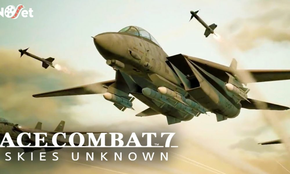 Review: Ace Combat 7 Skies Unknown