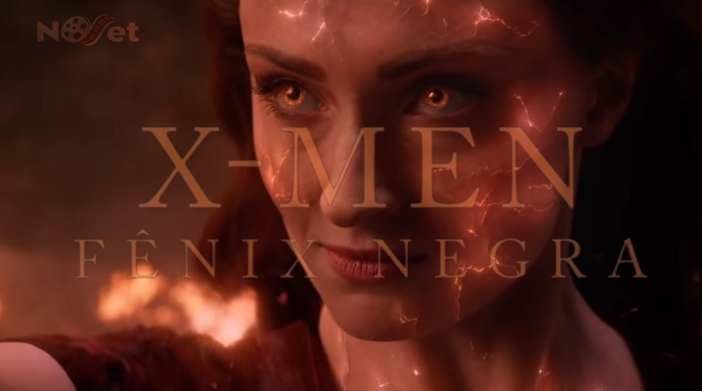 X-Men: Fênix Negra – trailer final mostra proximidade com as HQ.