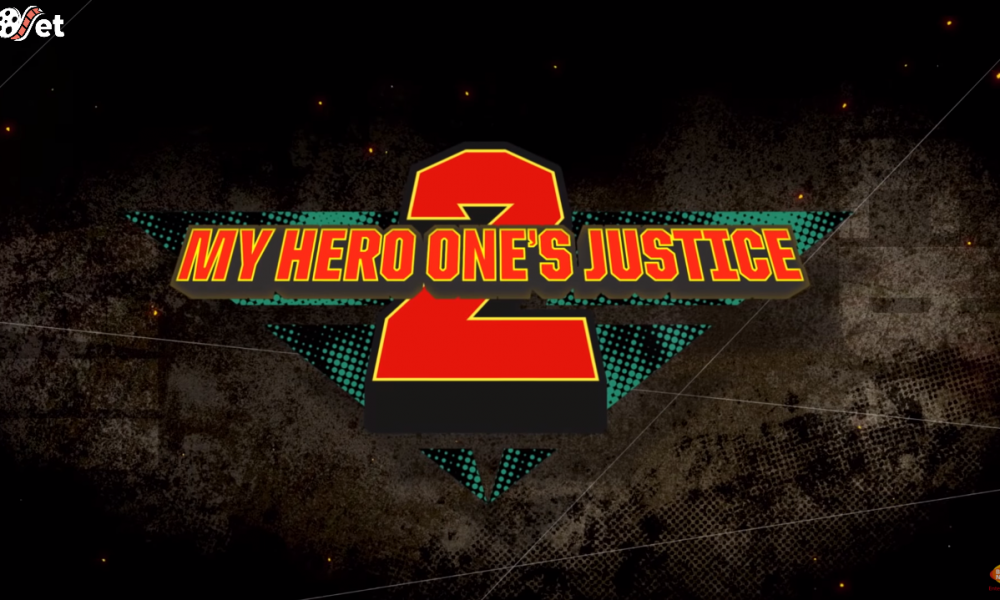 Review: My Hero One Justice 2