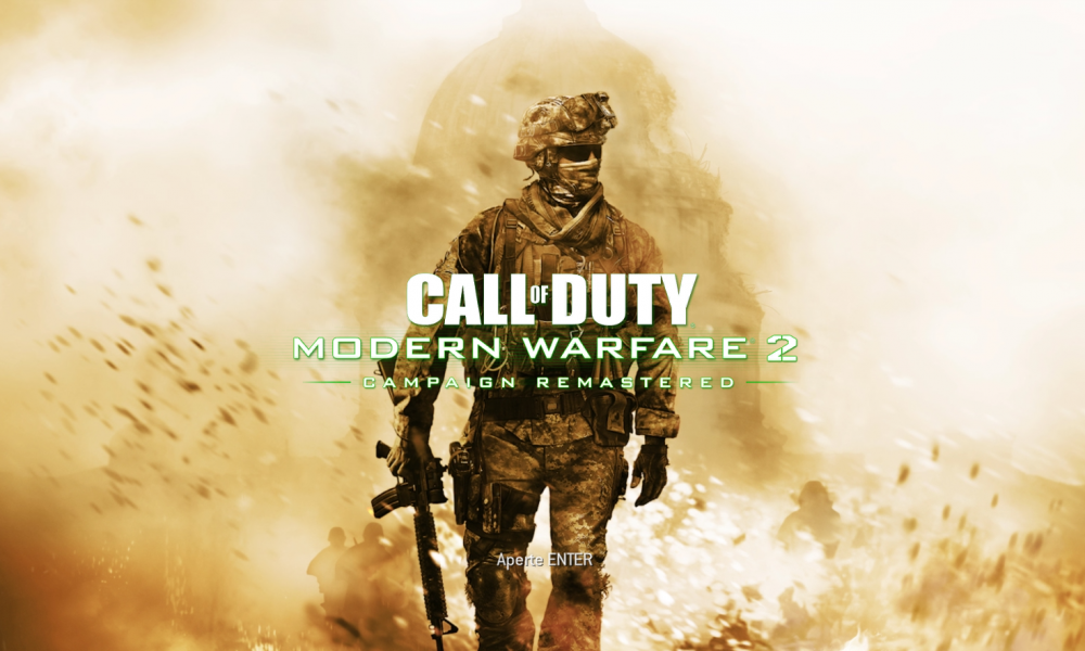 Review: Call of Duty: Modern Warfare 2 Campaign Remastered