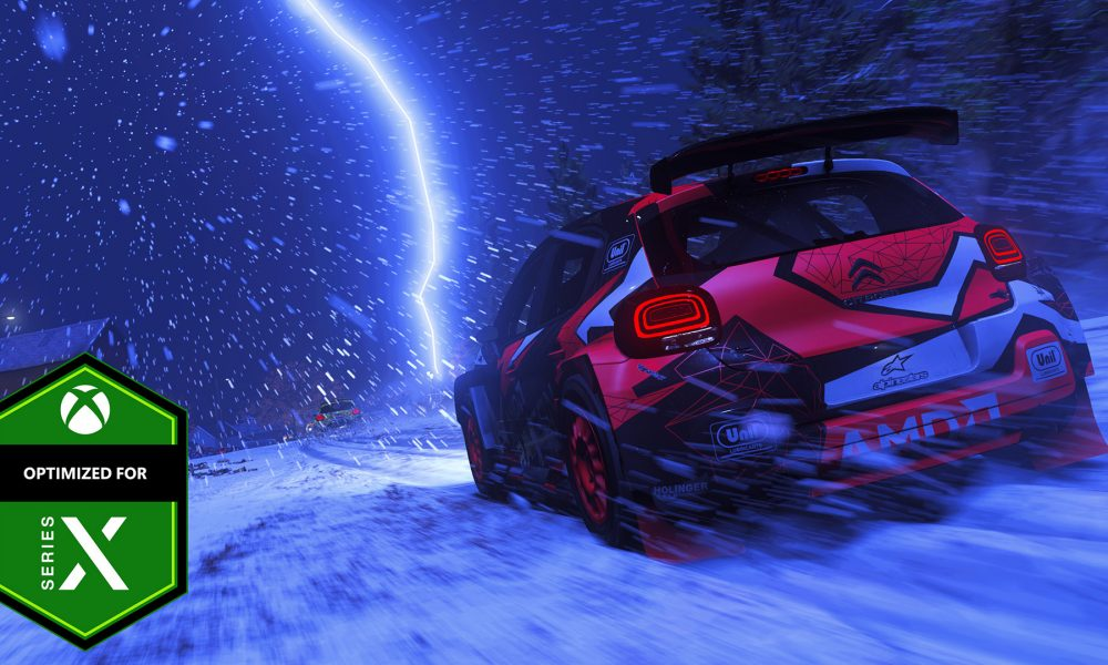 DIRT 5: Codemasters Revela Trailer de Gameplay para Xbox Series S…
