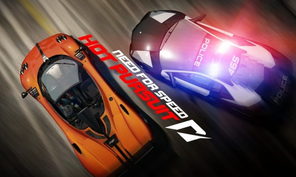 Need for Speed: Hot Pursuit Remastered será lançado em novembro