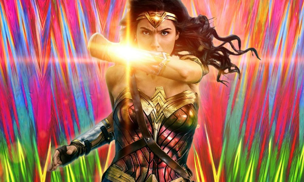 Wonder Woman 1984 – Crítica