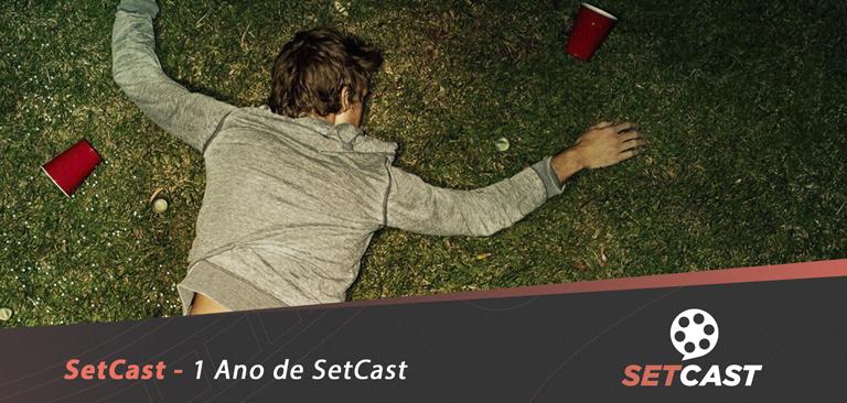 SetCast 25 – Um Ano de SetCast!
