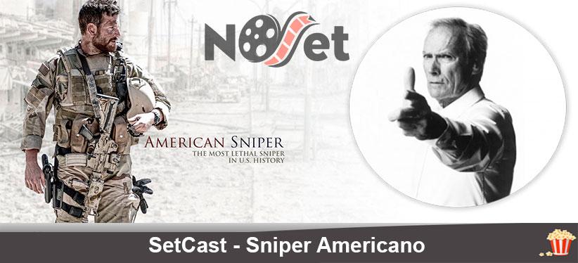 SetCast 27 – Sniper Americano!