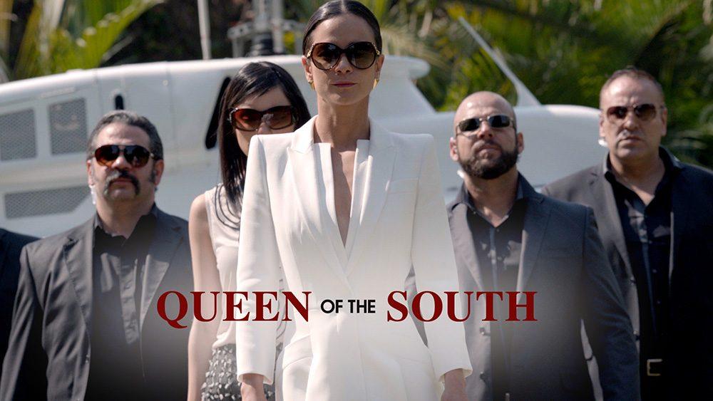 Série estrelada por Alice Braga tem seu primeiro trailer
