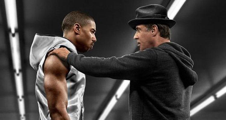 Creed (2015) – Oscar 2016