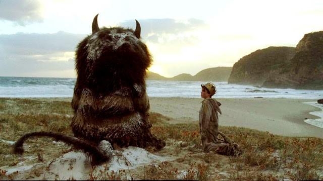 Análise Fílmica: Onde Vivem Os Monstros  (2009)
