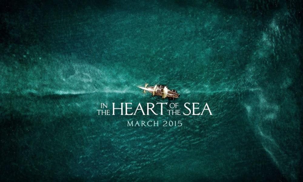 In the Heart of the Sea: No Coração do Mar – Moby Dick (2015)