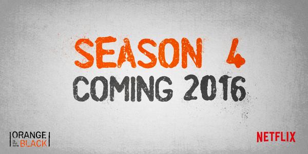 Orange Is The New Black, Netflix anuncia data de estreia da quarta temporada, veja primeiro teaser!