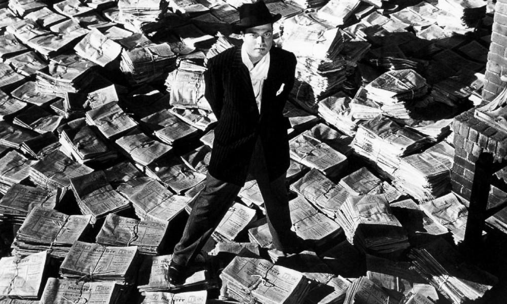Análise Fílmica: Cidadão Kane (1941)