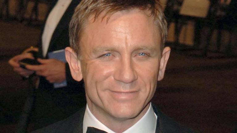 Daniel Craig deverá estrelar minissérie 'Purity'
