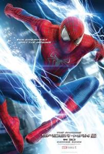 Homem Aranha (3)