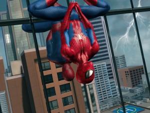 Homem Aranha (4)