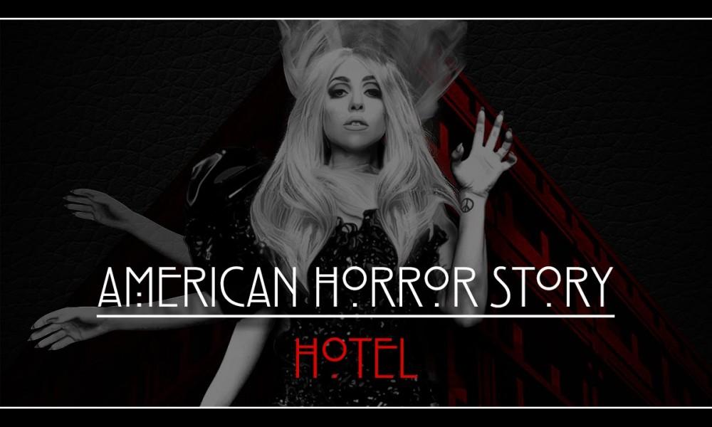 American Horror Story: Hotel (5a temporada)