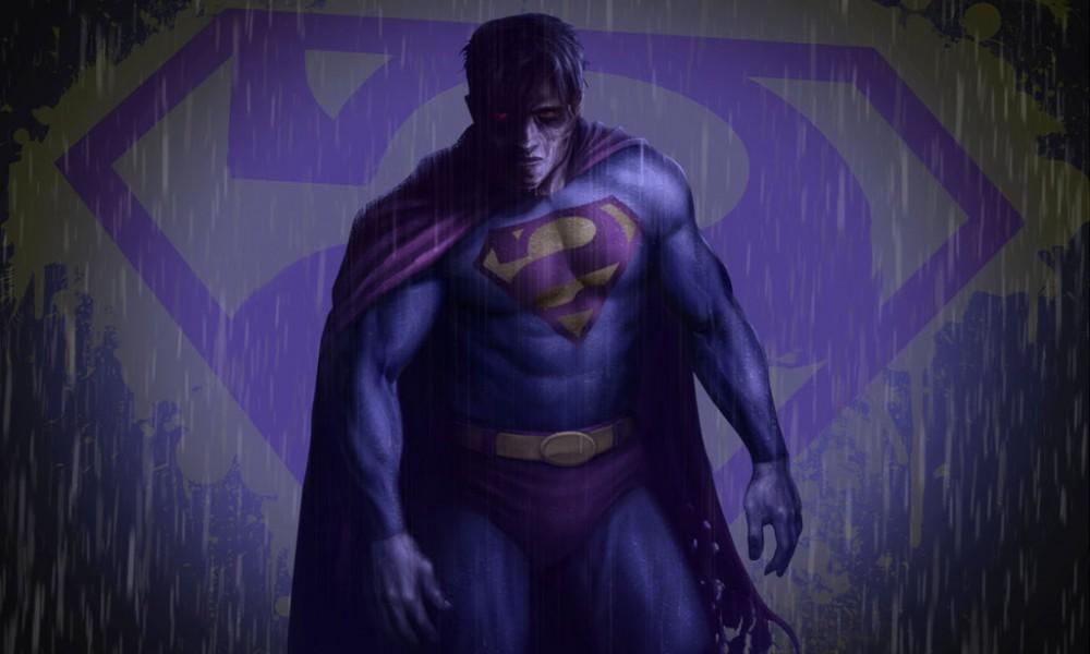 Bizarro e as adaptações nas HQS e Cinema (DC Comics)