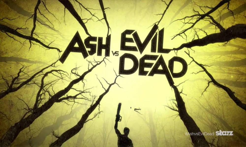 Ash vs Evil Dead (1ª temporada)