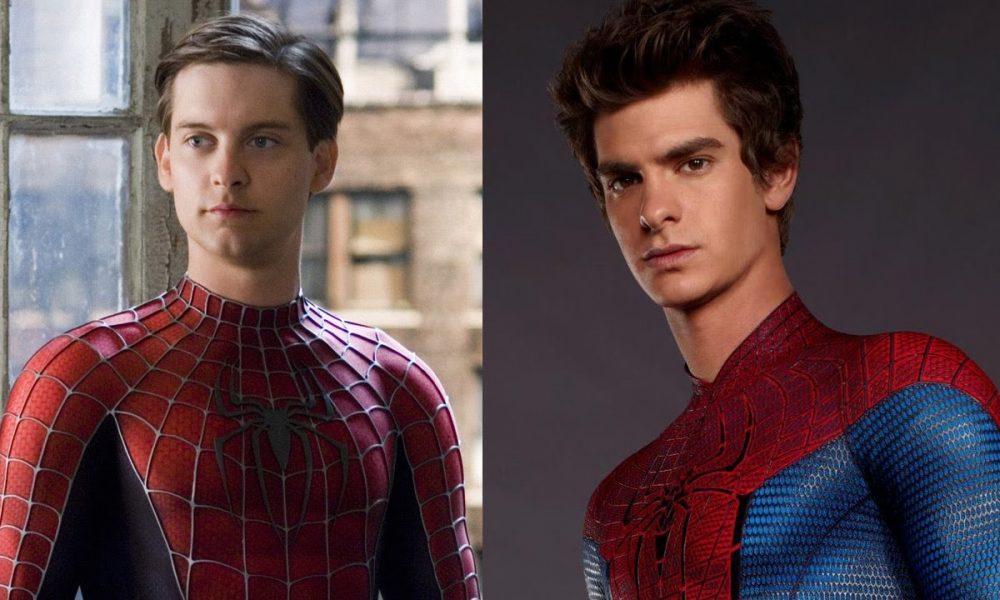 10 razões do porque o Aranha de Tobey Maguire é melhor que de Andrew Garfield.