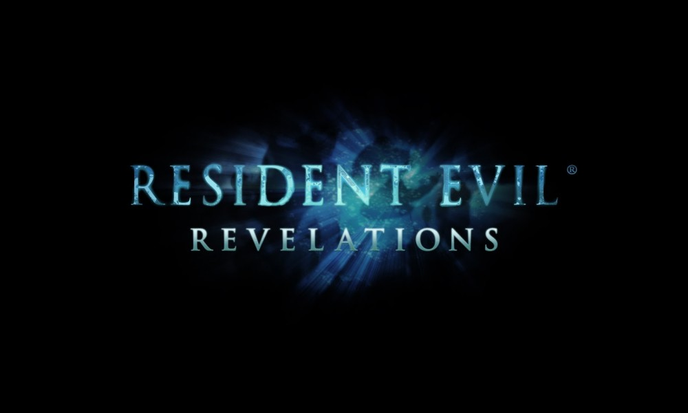 RESIDENT EVIL: REVELATIONS (WII-U)