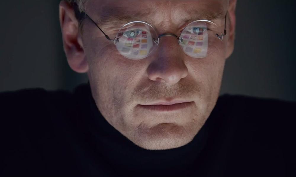 Steve Jobs (Oscar 2016)