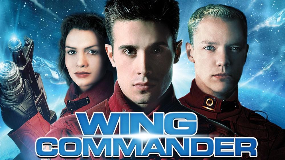 Wing Commander (Dos Games ao Cinema)