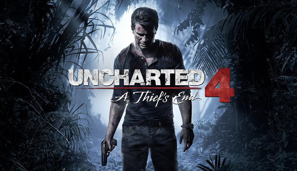 "Uncharted 4: A Thief's End"" foi adiado. De novo?"