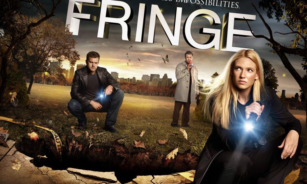 Fringe vs Heroes (O Drama do Final Season)