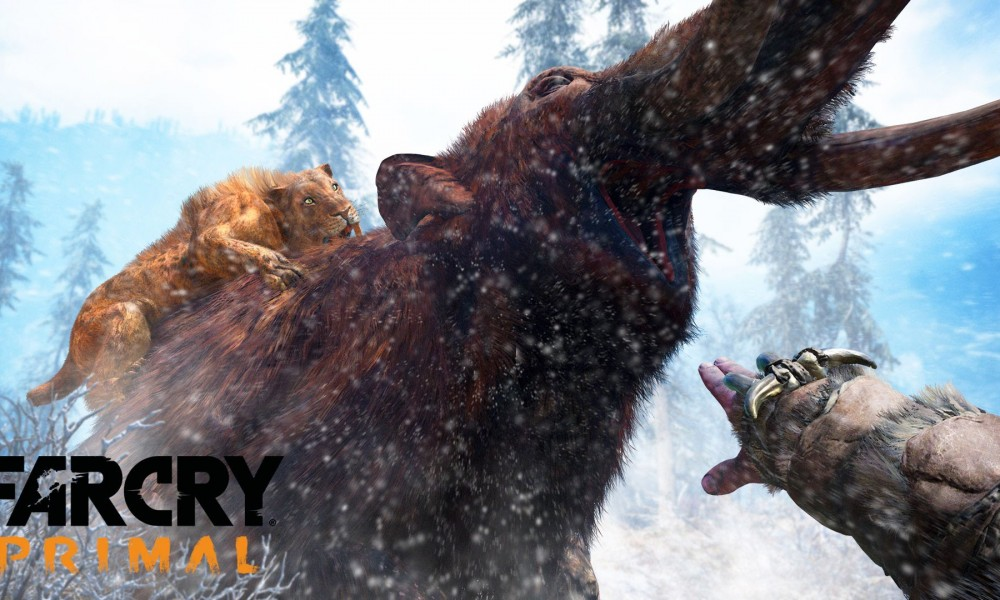 Far Cry Primal (PS4 / XBOX One)