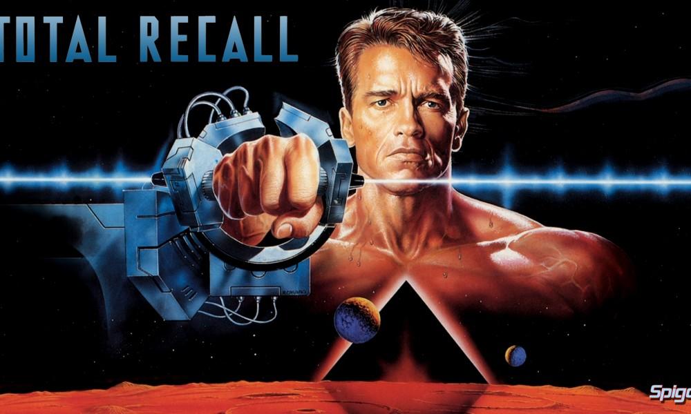 Total Recall – O Vingador do Futuro (We Can Remember It for You Wholesale)