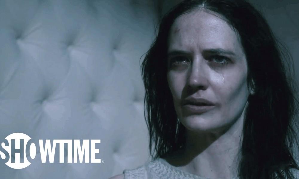 Cartaz e novo trailer 3ª temporada de 'Penny Dreadful'