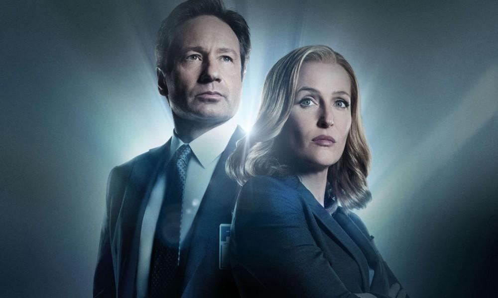 The X-Files 10 (A Verdade Está lá Fora)