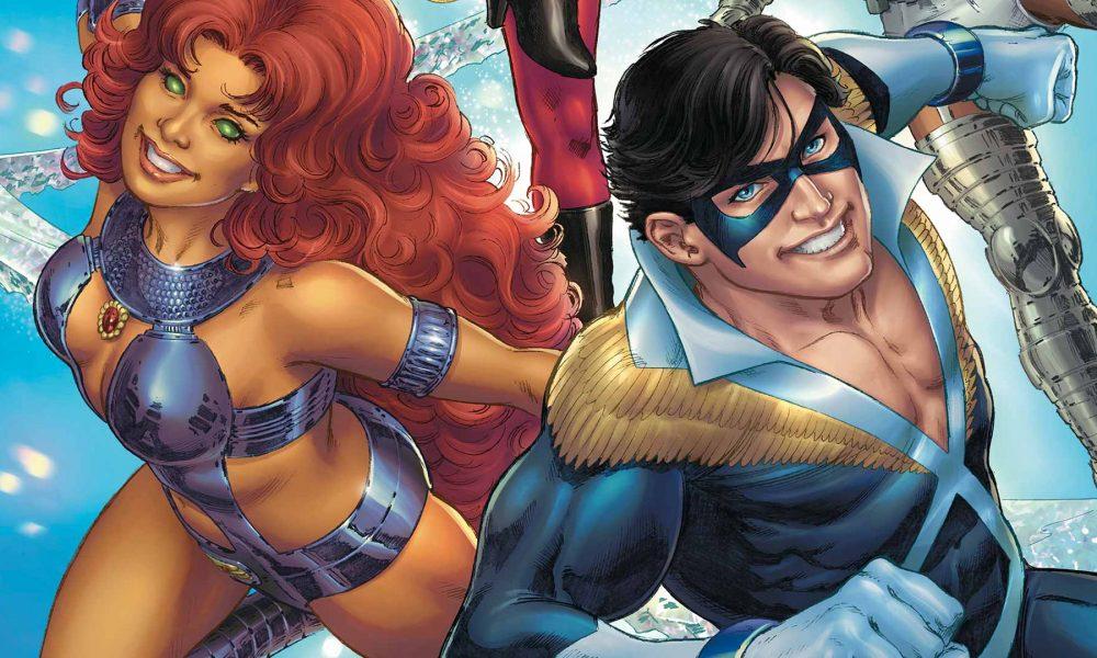 Convergência (DC Comics – 2016)