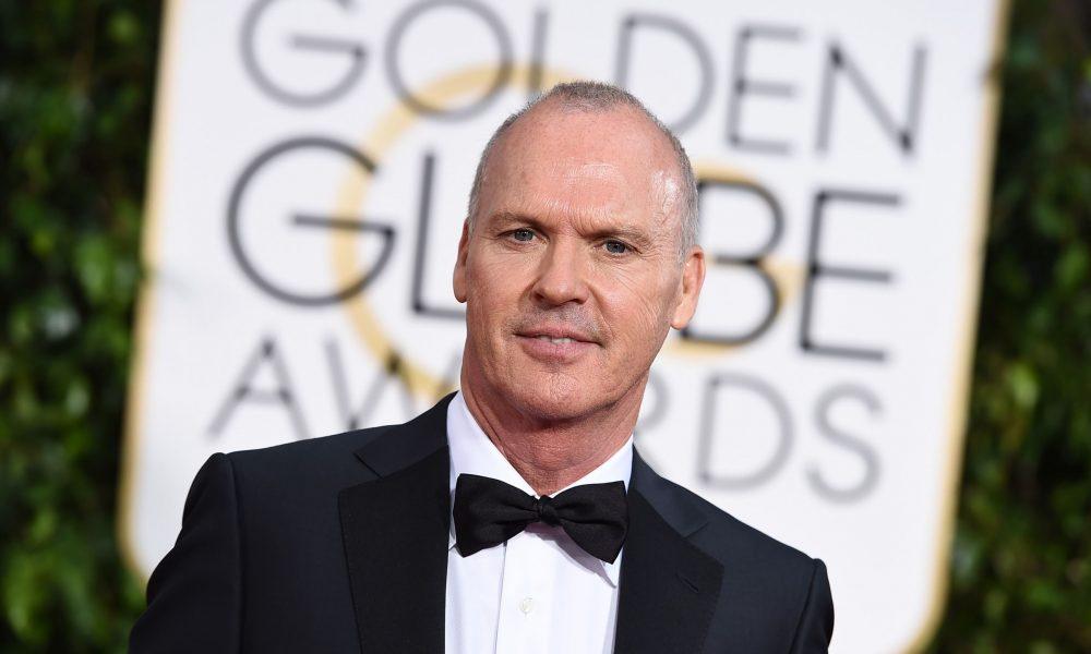 Michael Keaton: O Abutre em Homem Aranha: De Volta ao Lar