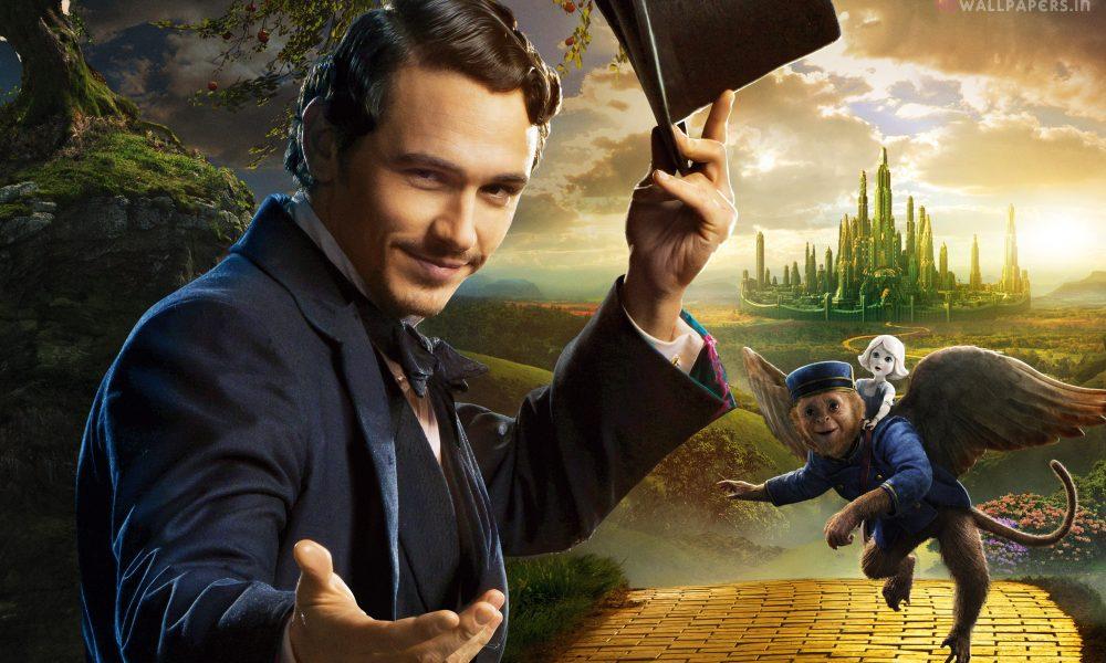 Oz: The Great and Powerful – Oz: Mágico e Poderoso (2013):
