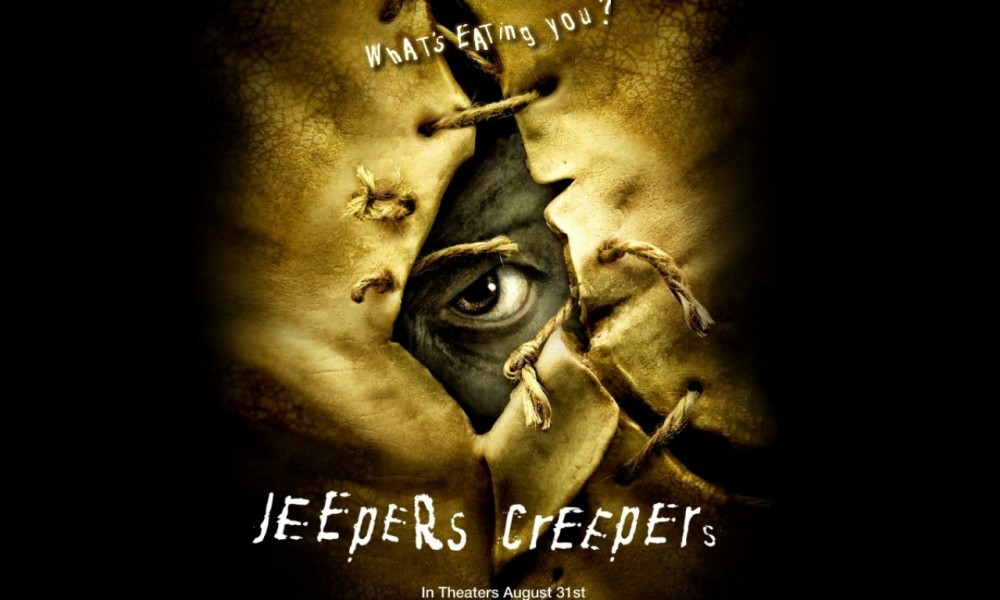 Jeepers Creepers – Olhos Famintos (2001 a 2003):