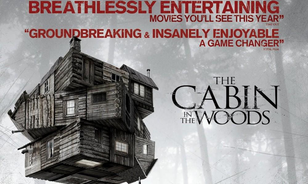 O Segredo da Cabana de Joss Whedom (2011).