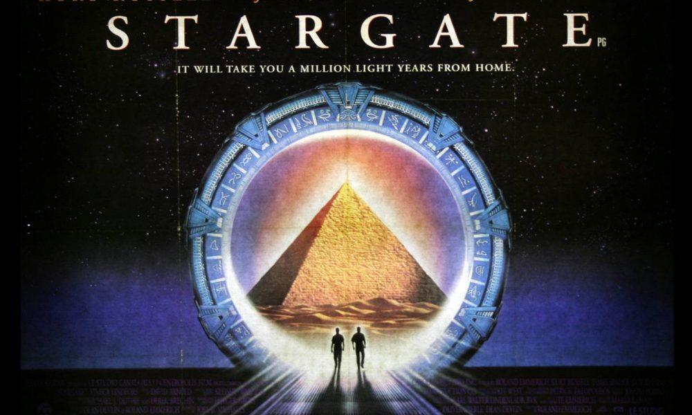 Universo Stargate (1994 – 2011):
