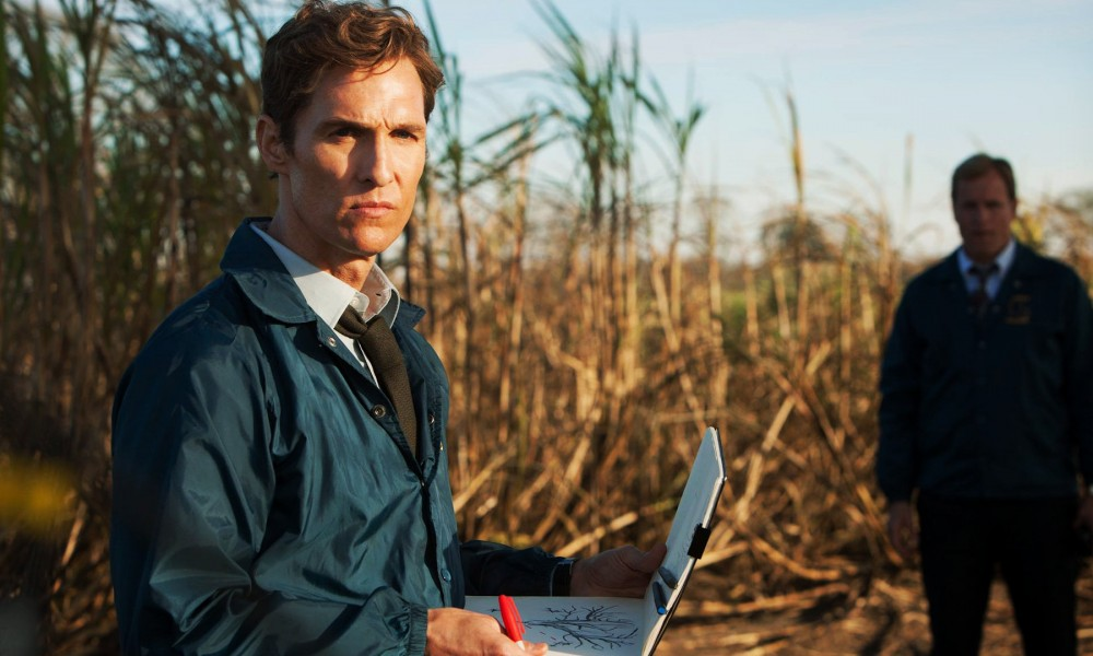 True Detective: primeira e Segunda temporada