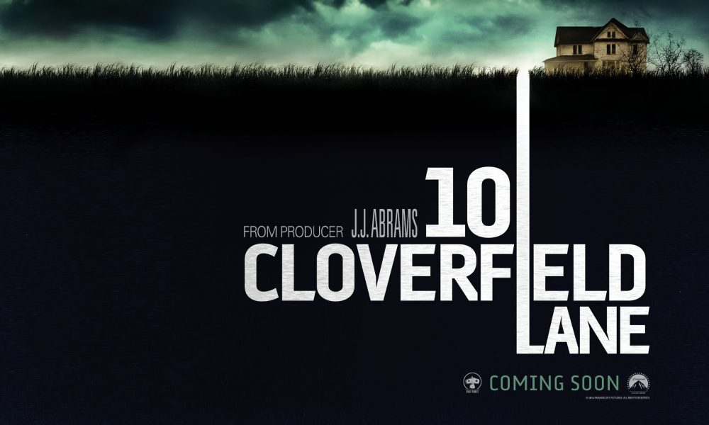 10 Cloverfield Lane (2016):