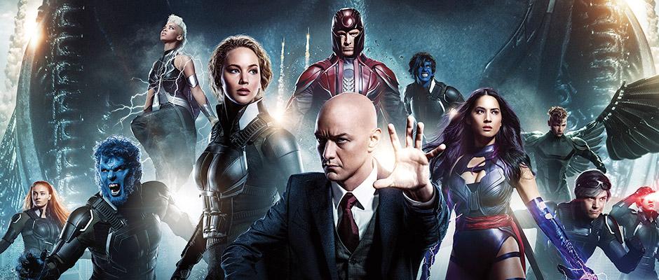 X-Men Apocalipse (2016)
