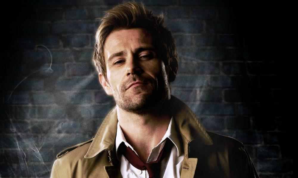 Constantine – Primeira Temporada na NBC: