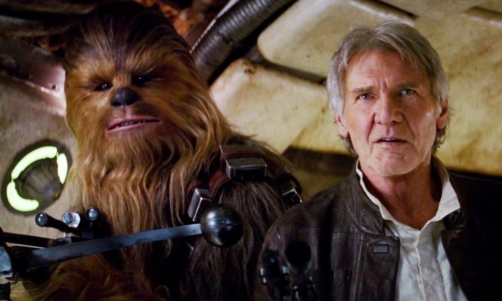 Star Wars: Saiu a primeira foto do derivado do Han Solo