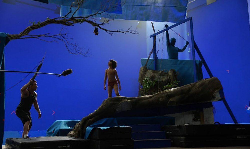Curiosidades: Sobre o filme Mogli – O Menino Lobo (2016)
